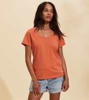 Juliette S/s Top
