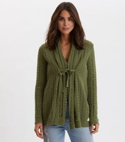 Odd Molly - Miss Charming Cardigan - OLIVE