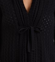 Odd Molly - Miss Charming Cardigan - ALMOST BLACK