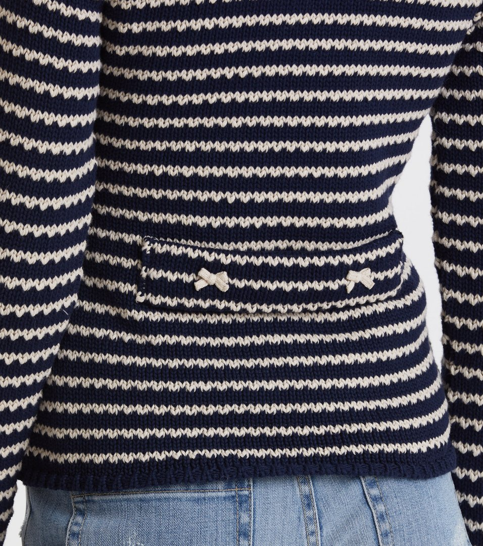 The Knit Jacket