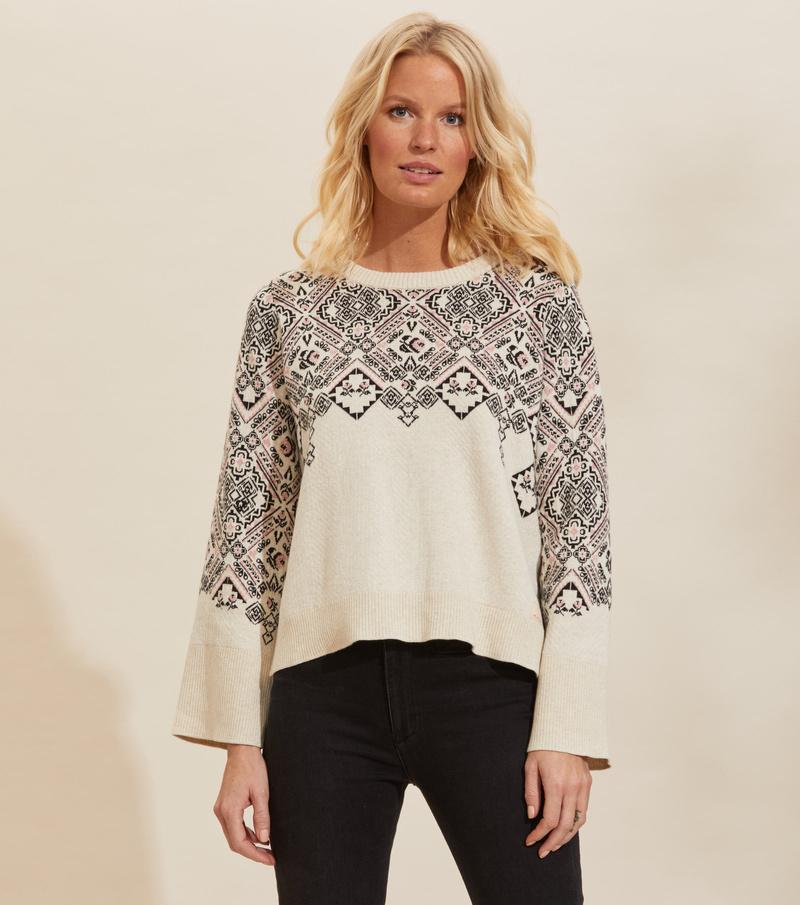 Nicole Sweater