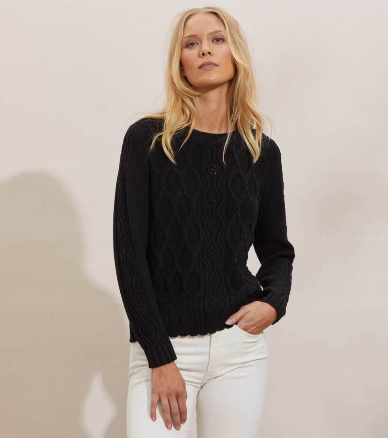 Alessandra Sweater