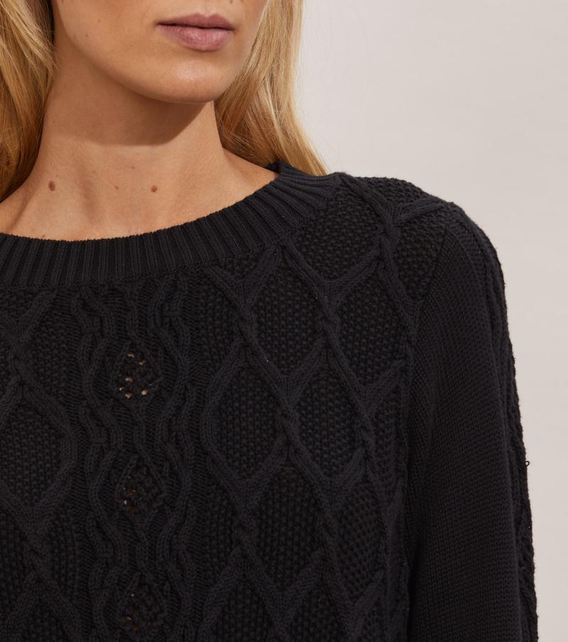 Alessandra Sweater