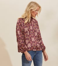 Georgine Blouse