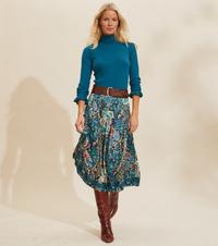 Georgine Skirt
