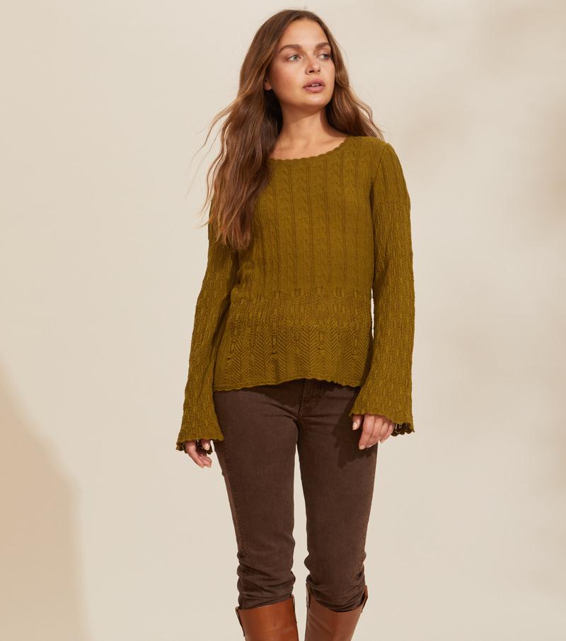 Maureen Sweater
