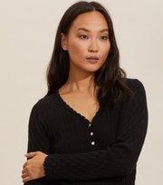 Odd Molly - Maureen Dress - ALMOST BLACK