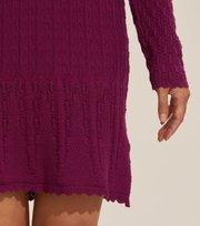 Odd Molly - Maureen Dress - BLACKBERRY BLISS