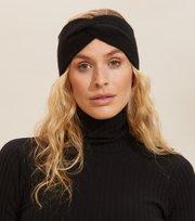Odd Molly - Quinn Headband - BLACK