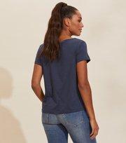 Odd Molly - Camille T-shirt - DARK BLUE