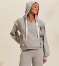 Paulina Hood Sweater