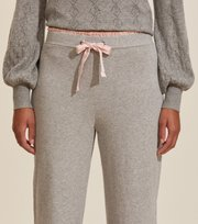 Odd Molly - Paulina Pants - LIGHT GREY MELANGE