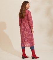 Odd Molly - Anna Dress - RED DESERT