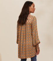 Odd Molly - Alison Tunic - MULTI