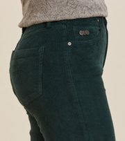 Odd Molly - Maya Pants - MIDNIGHT GREEN