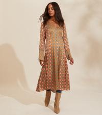 Georgine Dress