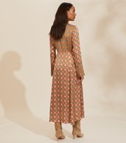 Odd Molly - Georgine Dress - MULTI