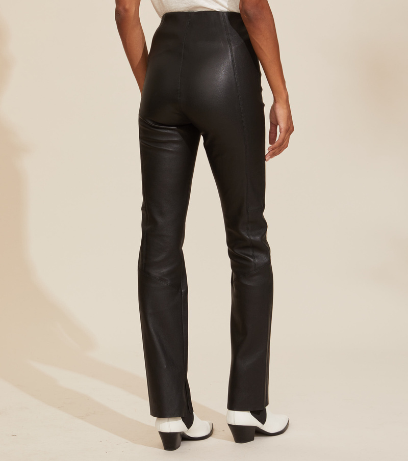 Victoria Leather Pants