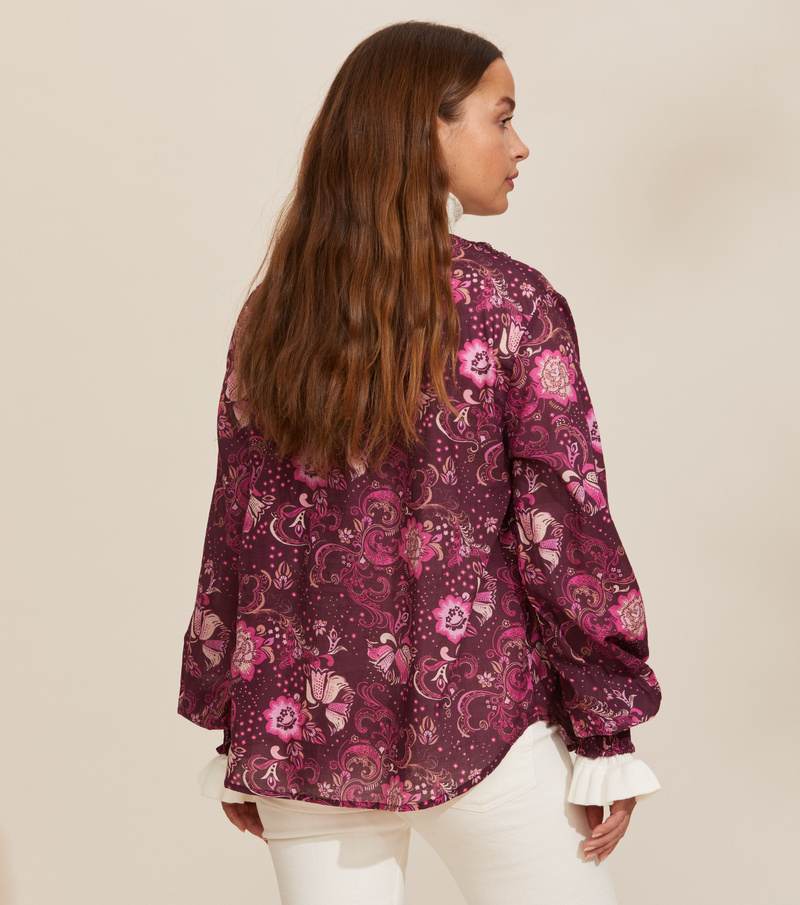 Doreen Blouse