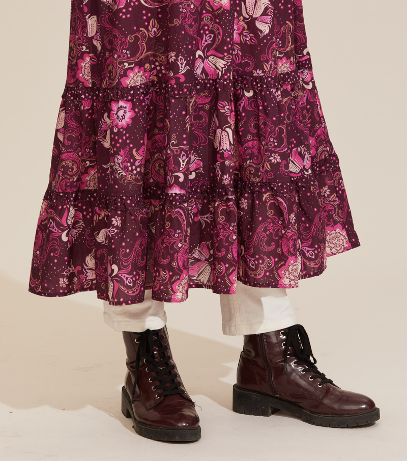 Doreen Dress