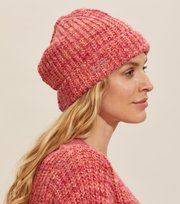 Odd Molly - Tilda Beanie - CALM ROSE