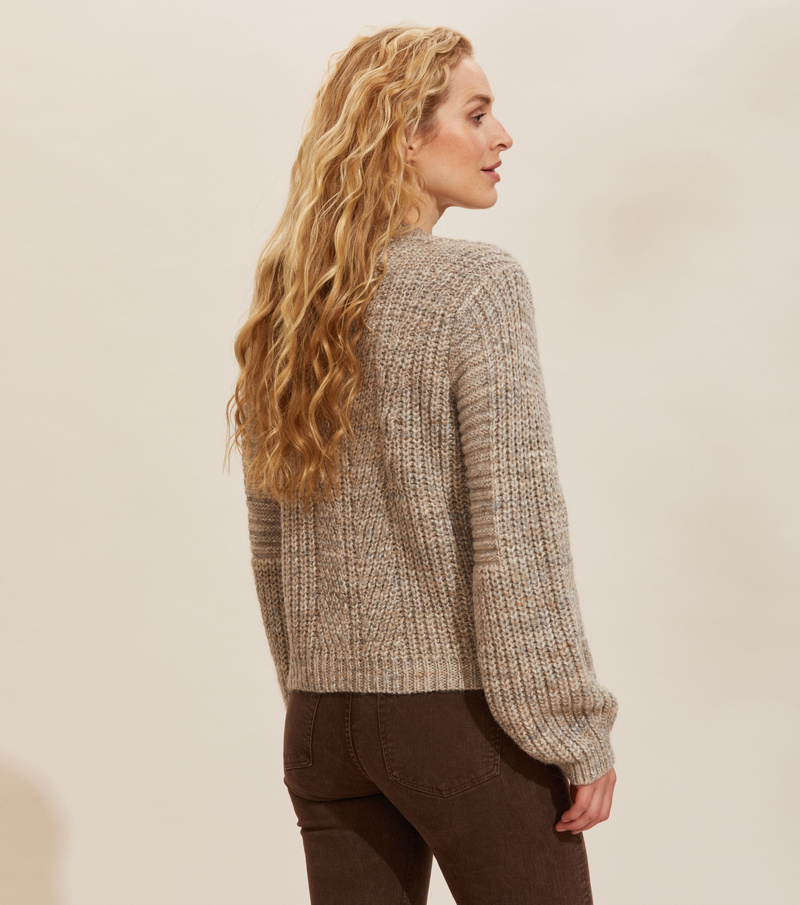 Tilda Sweater