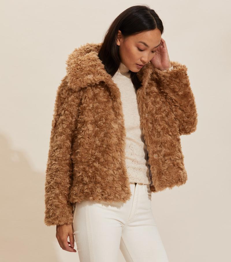 Amandine Jacket
