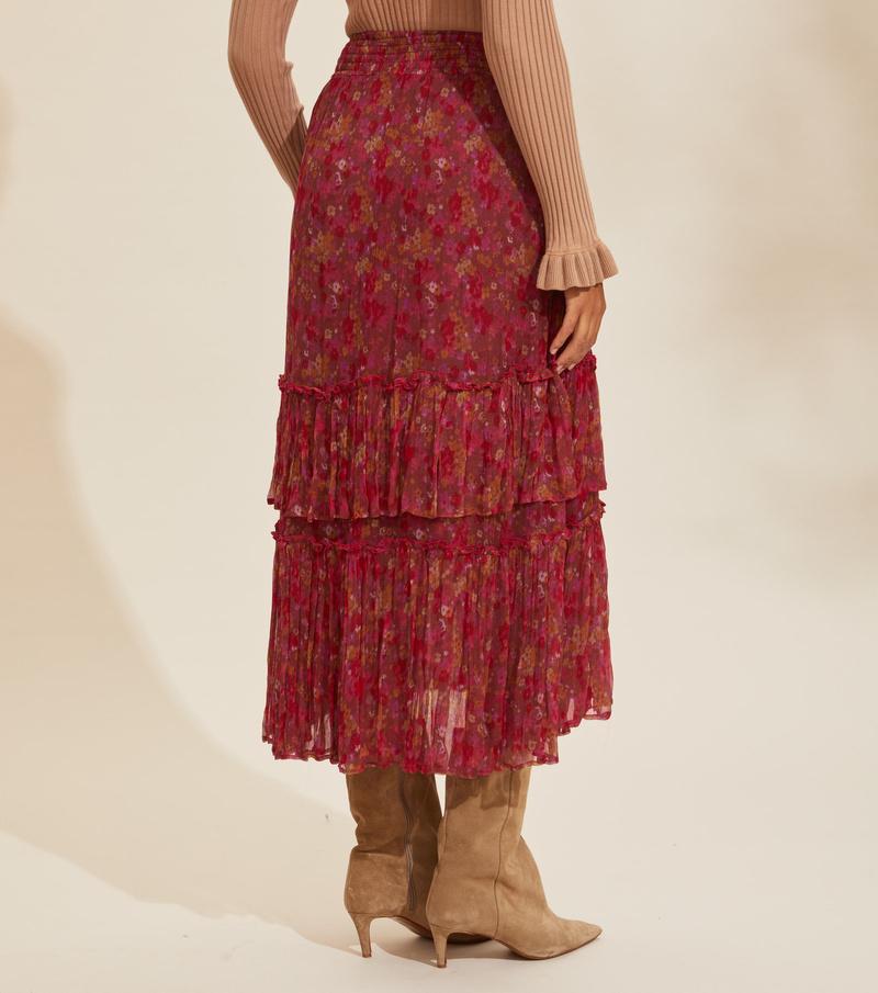 Claudette Skirt