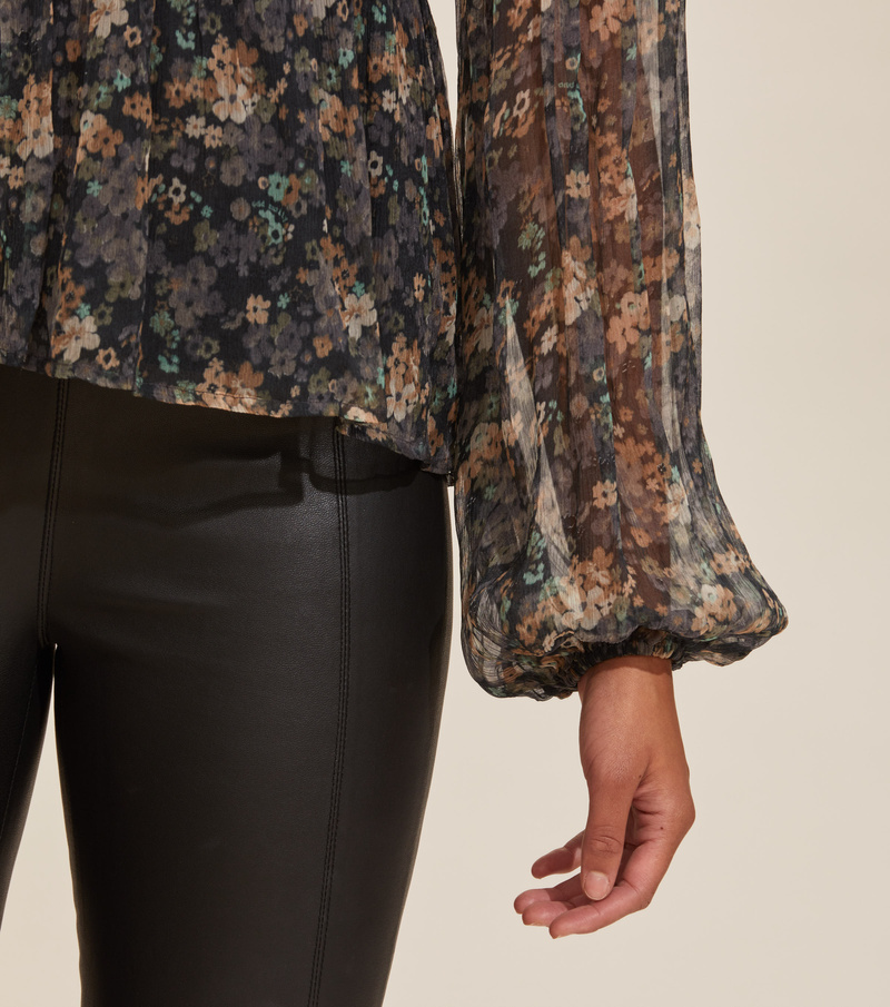 Claudette Blouse