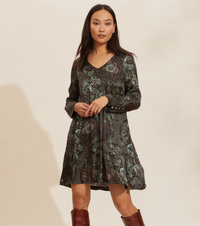 Amélie Dress
