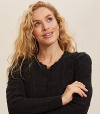 Selma Cardigan