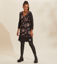 Malvina Dress