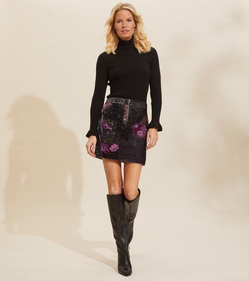 Vera Skirt