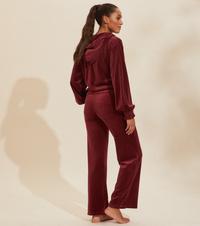 Marion Hood Sweater