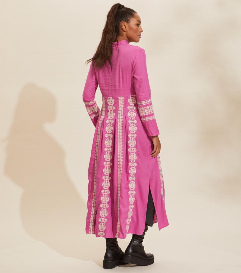 Eloise Long Dress