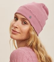 Odd Molly - Sofi Beanie - FAIR PINK