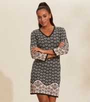 Odd Molly - Disa Dress - BLACK