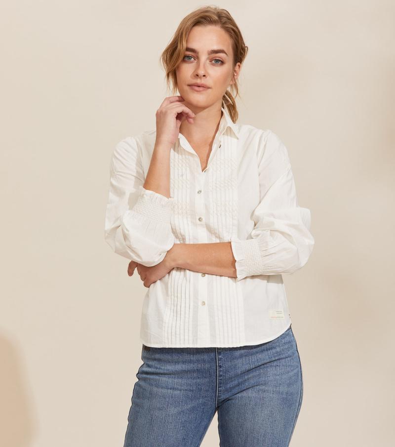 Edith Shirt