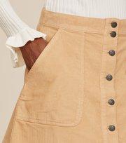 Odd Molly - Living All The Way Skirt - SANDMIST