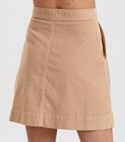 Odd Molly - Living All The Way Skirt - SANDMIST
