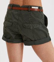 Odd Molly - The It Shorts - VINTAGE MILITARY