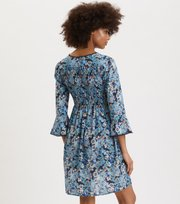Odd Molly - Picnic Kleid - AIR BLUE