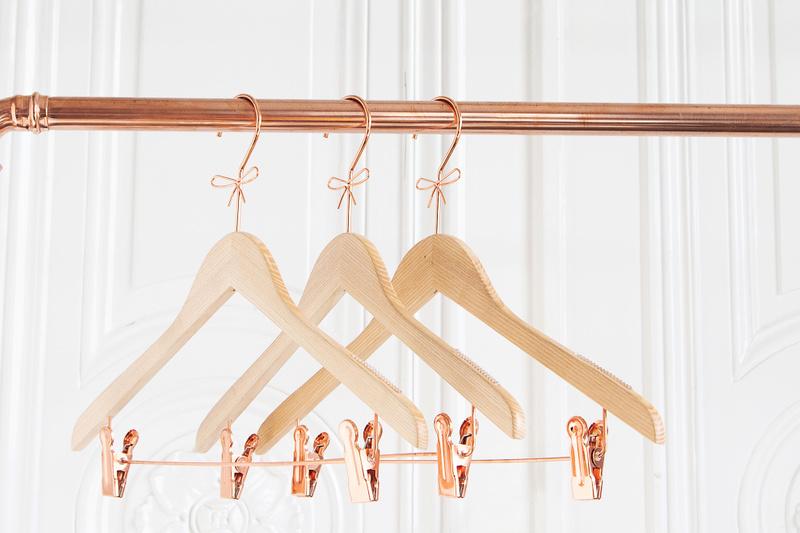Pant hanger 3-PACK