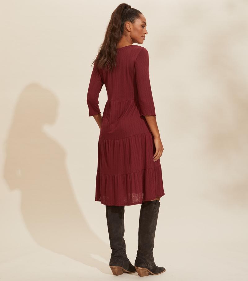 Always Sunny L/S Dress