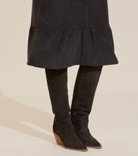 Dashing Skirt