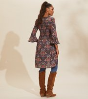 Odd Molly - Felice Dress - DARK BLUE