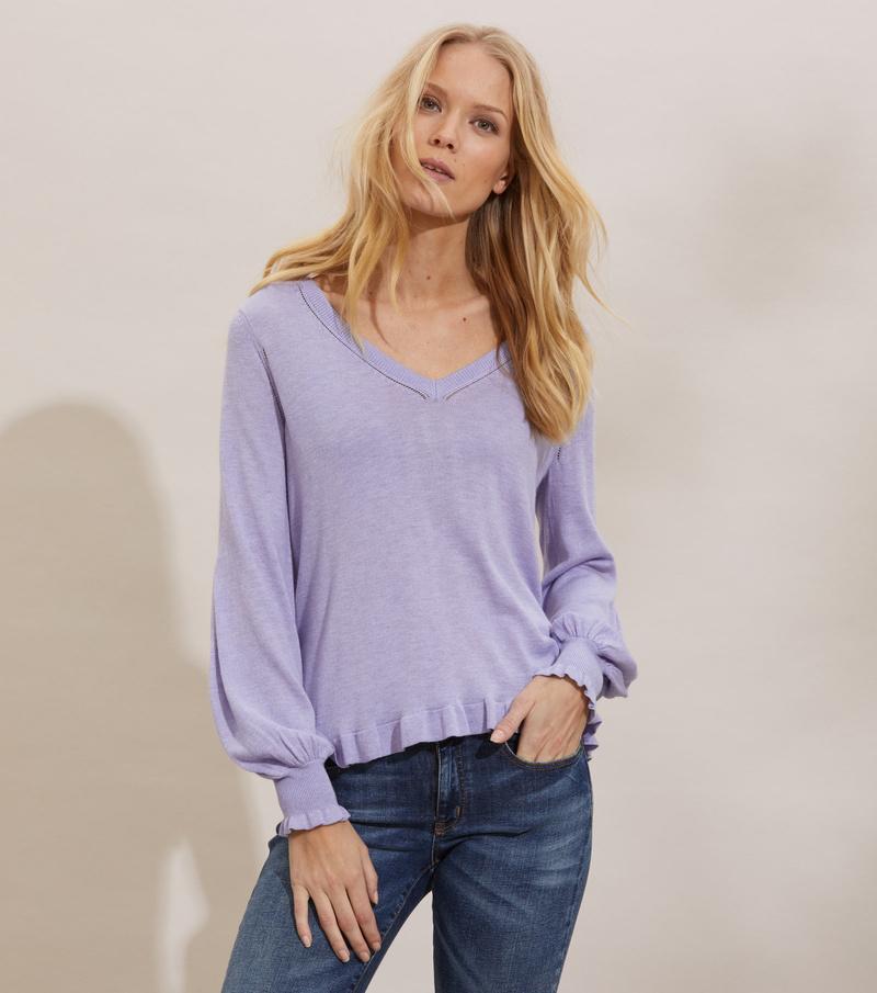 Donna Sweater