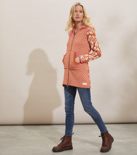 Diana Long Cardigan