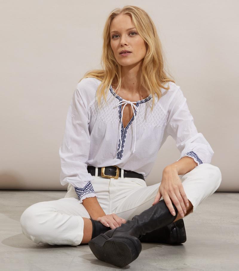 Jill Blouse