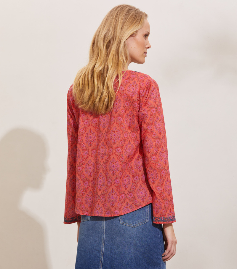 Isabelle Blouse